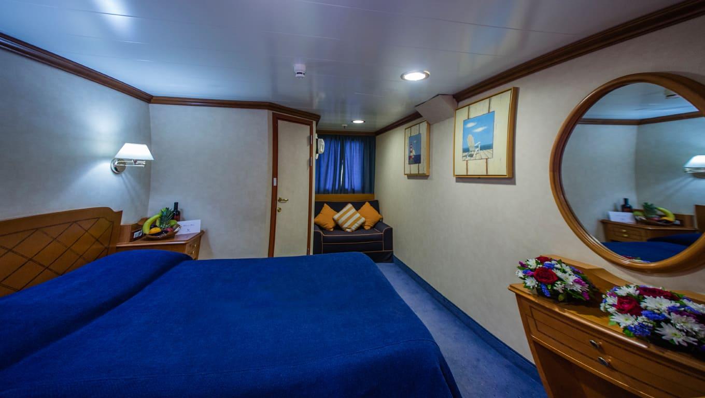 M/S Panorama II - Cabin