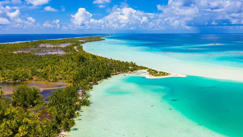 Fakarava, Tuamotu Islands