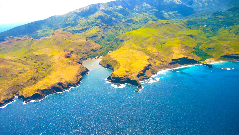 Ua Huka (Vaipaee), Marquesas Islands