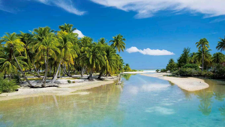 Anaa, Tuamotu Islands