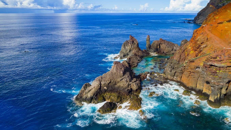 Pitcairn Island, French Polynesia